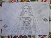 La Madre universale del cielo