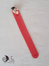 bomboniera laurea gufetto segnalibro personalizzabile in legno