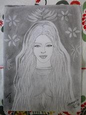 Semayase, principessa del cosmo