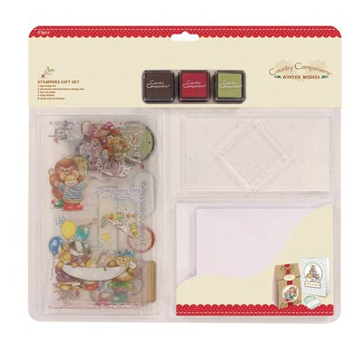 Stampers Gift Set - Winter Wishes