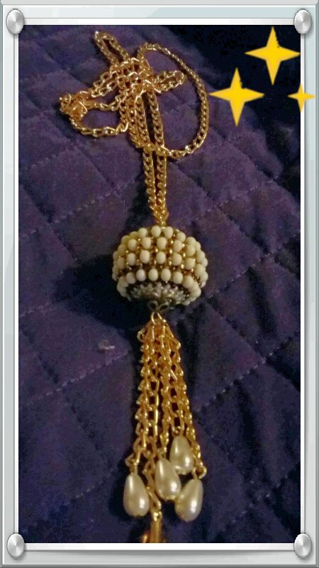 sfera di perle