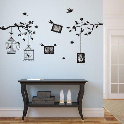 Adesivo per le pareti per le foto 9x13cm (3410n)