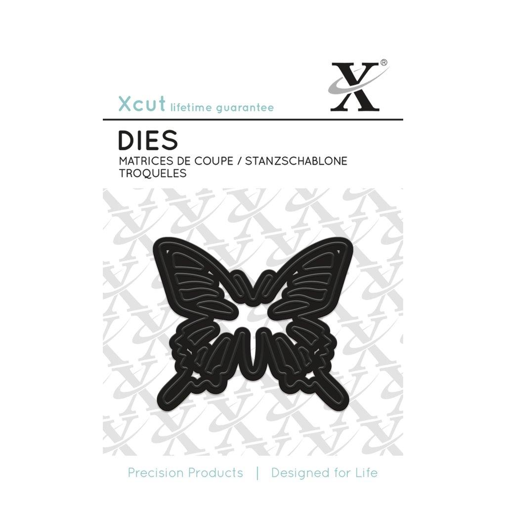 Mini Fustella Xcut - Butterfly