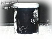 Tazza dei Queen