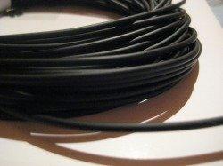 1 m di filo caucciù