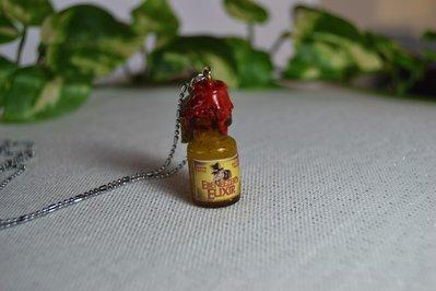 Ebenezer Elixir - L'elisir di Ebenezer Scrooge