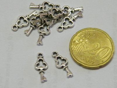Charm chiave piccola