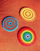 Circulitos de colores