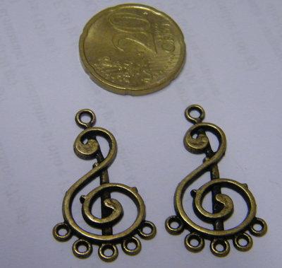 Basi per orecchini