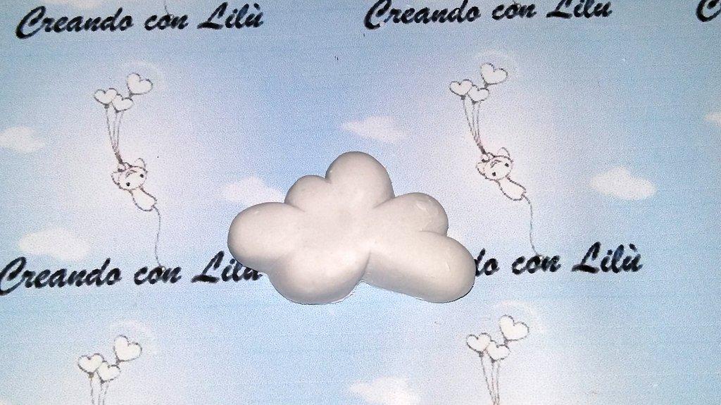 gessetto profumato nuvoletta 2x4cm