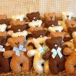 I teneri orsetti