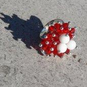 Anello La Vetrinetta Red Passion