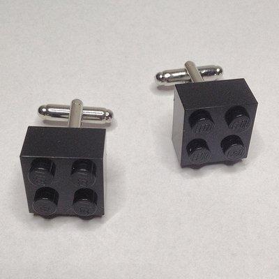 """Gemelli realizzati con mattoncini """"Lego"""""""