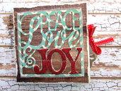 """Album fotografico """"Christmas"""""""