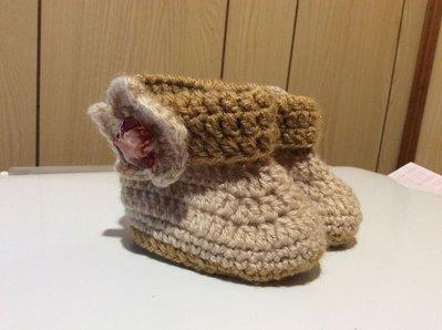 stivali morbidosi scarpine per neonati