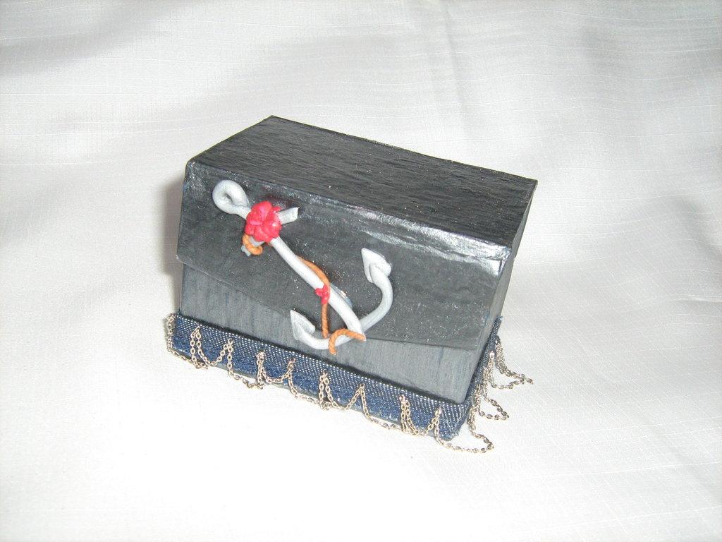 Rockabilly box