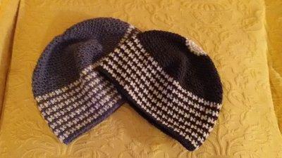 Cappellino uomo in lana