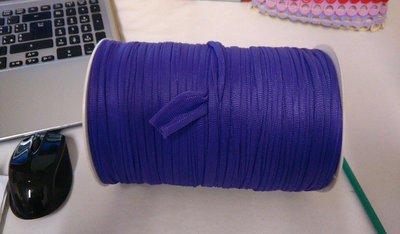 fettuccia in tulle violetto