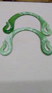 Manici pipioca verde   nuvolato
