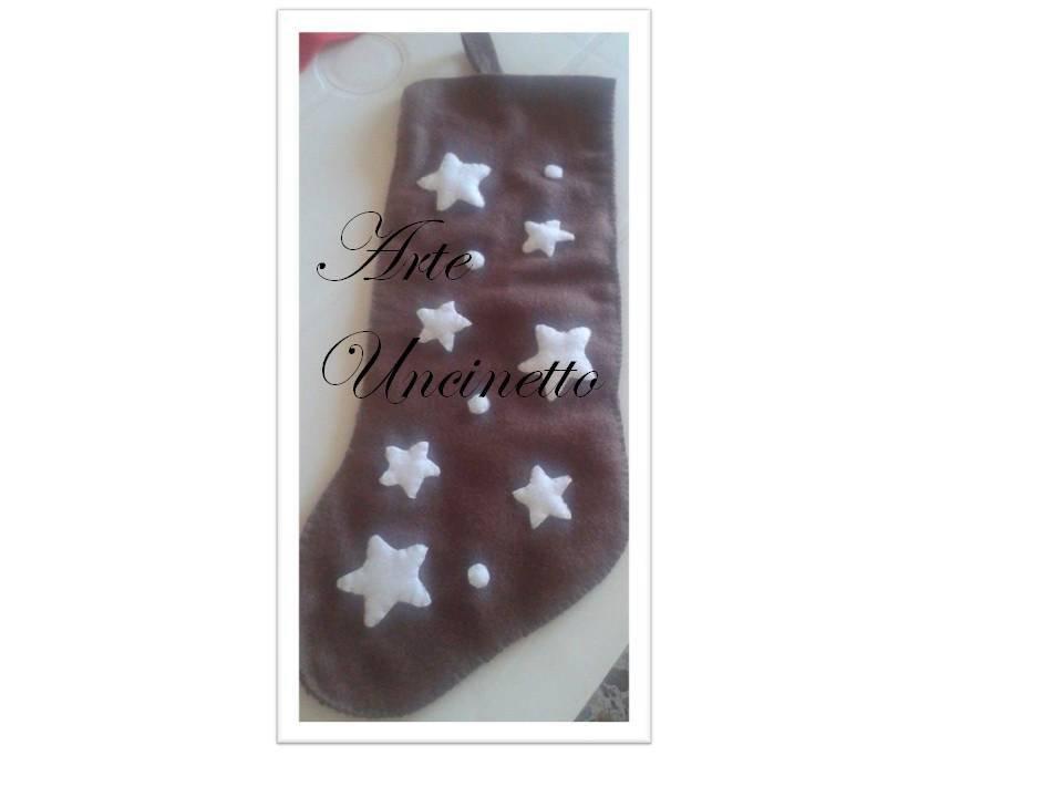 calza pan di stelle