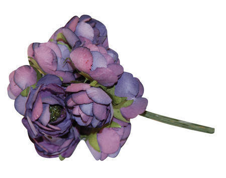 BOUQUET ROSE VIOLETTO