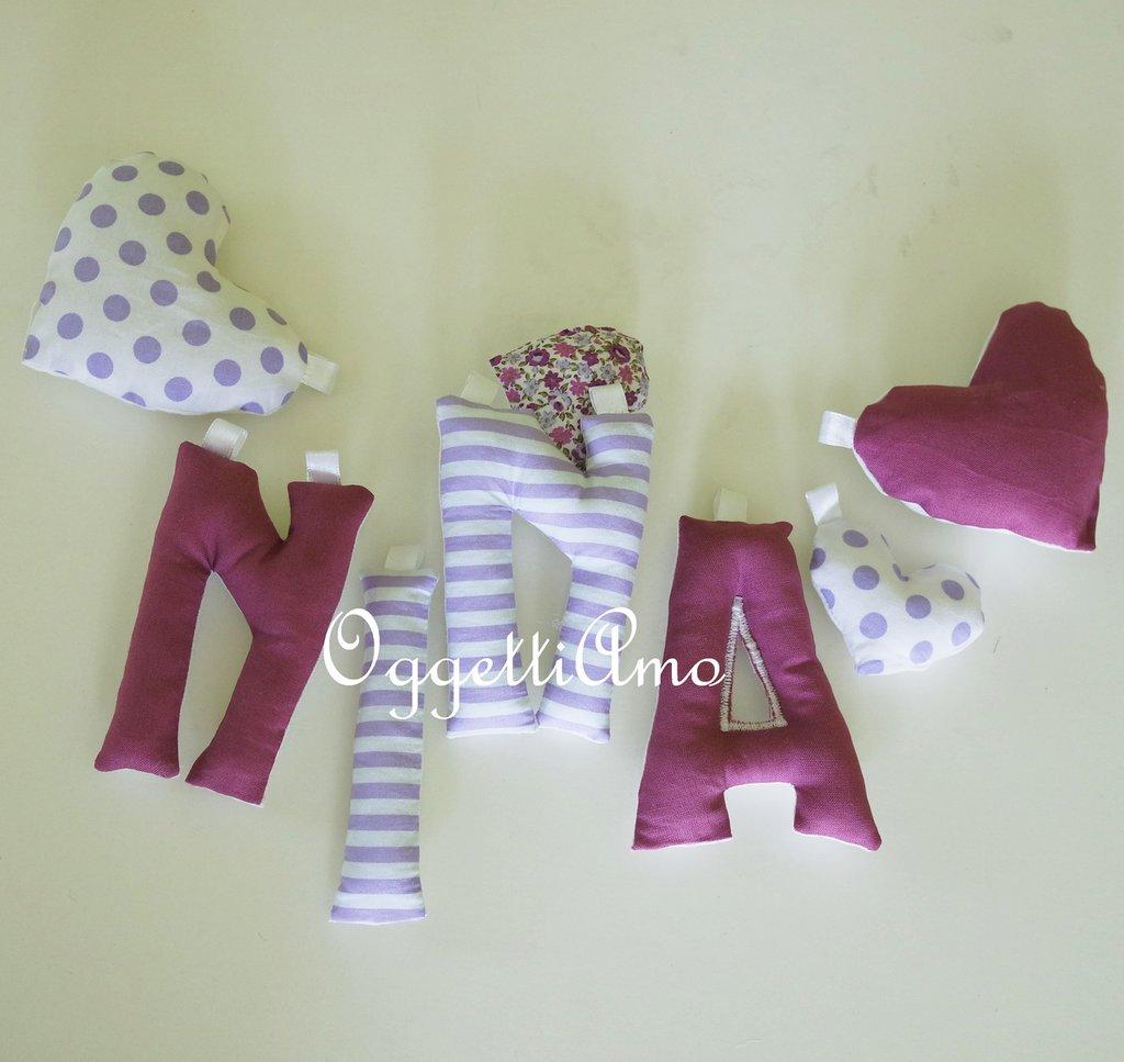 NINA: un idea regalo per la nascita della piccola di casa!