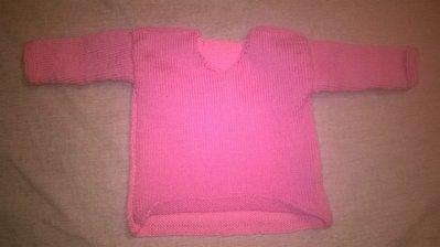 maglia rosa per bimbe