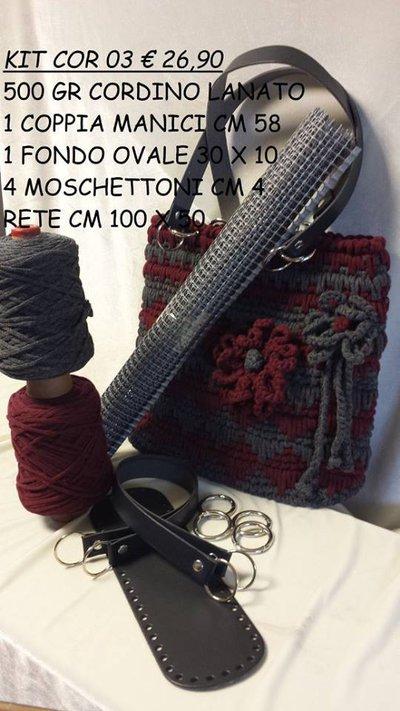 Kit COR 03