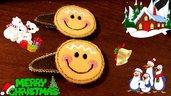 Mollette per capelli-Set due pezzi-The Gingerbread