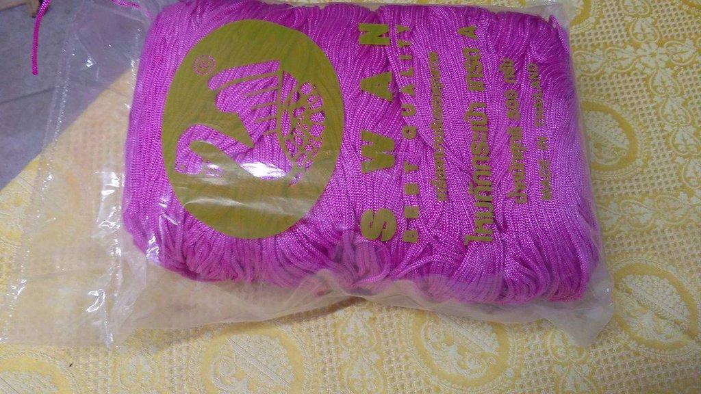 cordino swan made in thailandia