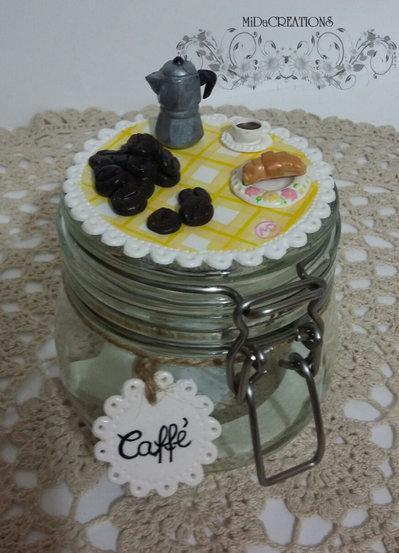 Barattolo,, CUISINE 1.CAFFE,,
