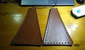 laterali bauletto triangolo