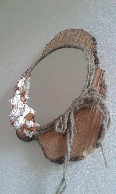 Specchio da parete per la casa e per te decorare casa for Specchio da parete componibile