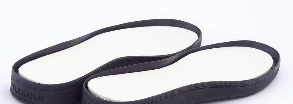 suola modello tim nero n43