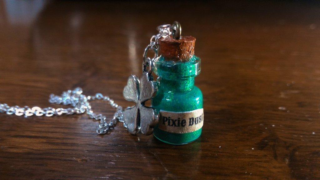 Pixie dust - La polvere dei pixie