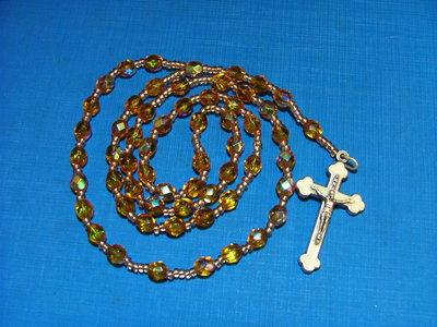 rosario Paola color topazio