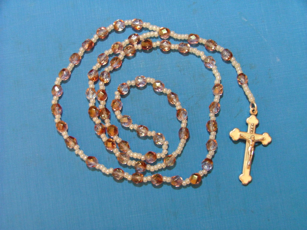 rosario Paola luster