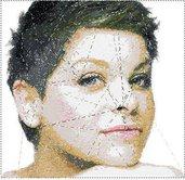 Cover Cd  Alessandra Amoroso