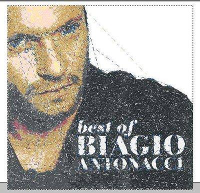 Cover Cd Biagio Antonacci