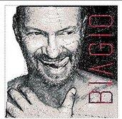 Cover Cd Biagio Antonacci Ricamata