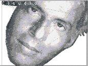 Cover Cd Claudio Baglioni