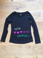 Magliette pre maman