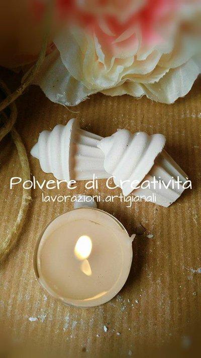 Gessetti Profumati Handmade