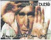 Cover Cd Michael Bubble