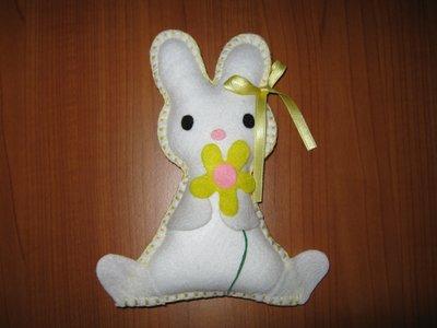 Coniglietto culla