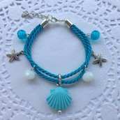 Bracciale Summer Breeze Turchese