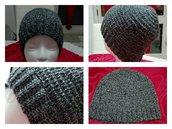Cappello lana maschile ragazzo-uomo