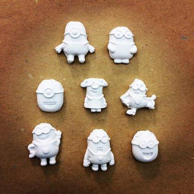 Gessetti Minions vari soggetti