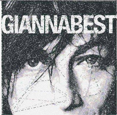Cover Cd  Gianna Nannini