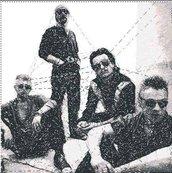Cover Cd U2